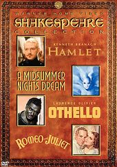 Shakespeare Collection (Hamlet / Midsummer