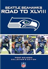 Football - NFL: Seattle Seahawks: Road to XLVIII