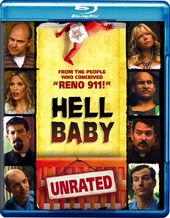 Hell Baby (Blu-ray)