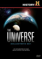 Universe - Complete Seasons 1 & 2 / The Planets /