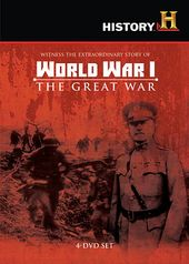 The History Channel: World War I: The Great War