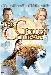 The Golden Compass (Widescreen) (With Legend of