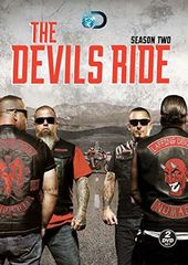 The Devil's Ride - Season 2 (2-DVD)
