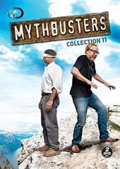 MythBusters - Collection 11 (2-DVD)