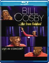 Bill Cosby: Far from Finished (Blu-ray)