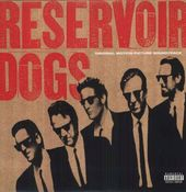 Reservoir Dogs (Original Motion Picture