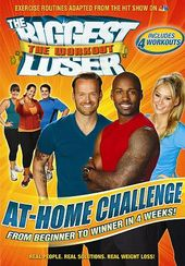 The Biggest Loser: The Workout - At-Home Challenge