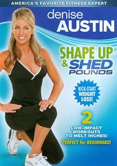 Denise Austin - Shape Up & Shed Pounds