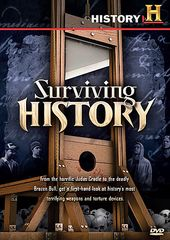 History Channel: Surviving History (3-DVD)