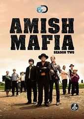 Amish Mafia - Season 2 (2-DVD)