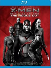 X-Men: Days of Future Past (The Rogue Cut)