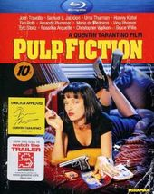 Pulp Fiction (Blu-ray)