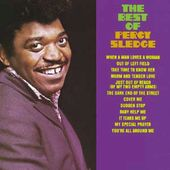 The Best of Percy Sledge [Atlantic]