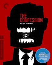 The Confession (Blu-ray)
