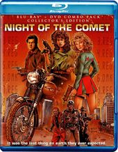 Night of the Comet (Collector's Edition) (Blu-ray