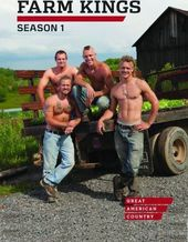 Farm Kings - Season 1 (3-Disc)