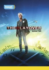 The Layover - Season 2 (2-Disc)