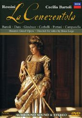 Houston Grand Opera - La Cenerentola