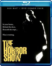 The Horror Show (Blu-ray + DVD)
