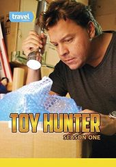 Toy Hunter - Season 1 (2-Disc)