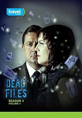 The Dead Files - Season 1 (2-Disc)
