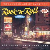 The Golden Age of American Rock 'N' Roll, Volume 2