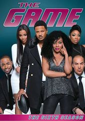 The Game - Season 6 (3-DVD)