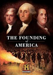 History Channel: The Founding of America