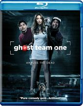 Ghost Team One (Blu-ray)