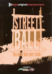 Streetball: The AND1 Mix Tape Tour (2-DVD)