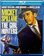 The Girl Hunters (Blu-ray)