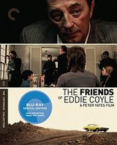 The Friends of Eddie Coyle (Blu-ray)