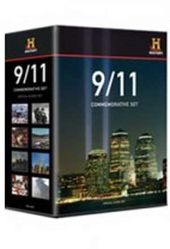 History Channel: 9/11 Commemorative Set (8-DVD)