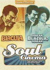 Blacula / Scream, Blacula, Scream (2-DVD)