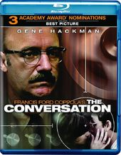 The Conversation (Blu-ray)