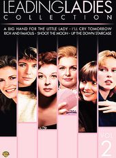 The Leading Ladies Collection, Volume 2 (6-DVD)