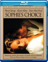 Sophie's Choice (Blu-ray + DVD)