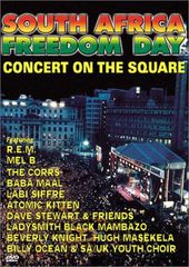 South African Freedom Day: Concert on the Square