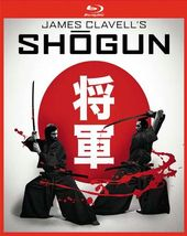 Shogun - Complete Mini-Series (Blu-ray)