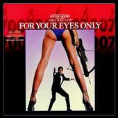 For Your Eyes Only [Original Motion Picture