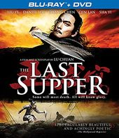 The Last Supper (Blu-ray + DVD)