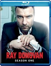 Ray Donovan - Season 1 (Blu-ray)