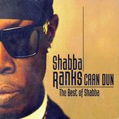 Caan Dun: The Best of Shabba (2-CD)