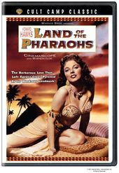Land of the Pharoahs