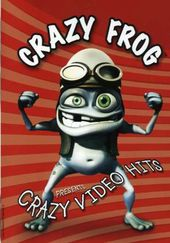 Crazy Frog Presents Crazy Video Hits