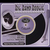 Big Band Boogie: The Vinyl Collection