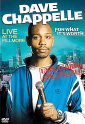 Dave Chappelle - For What It's Worth / Richard