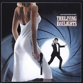 Bond - The Living Daylights (Original Motion