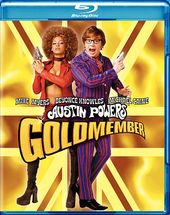 Austin Powers in Goldmember (Blu-ray)