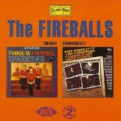 The Best of the Fireballs : The Original Norman